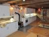 Kjøkkenet, plass til ca 50-60 personer