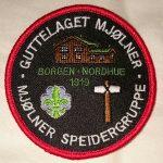 Merke_Guttelaget_Mjolner_80mm